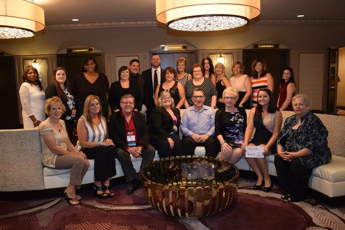 2016 Ncra Convention