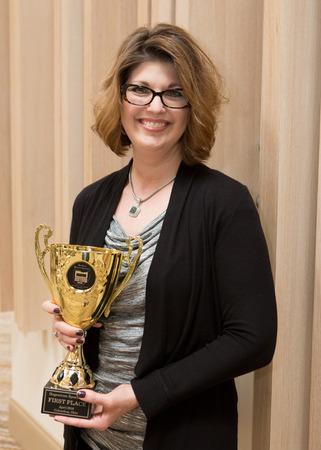 Kristin Hagestrom Winner
