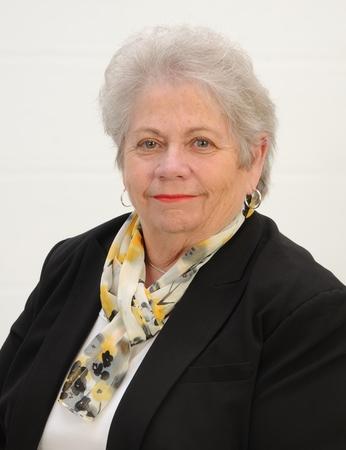 Sue Terry 2018