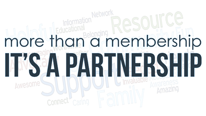 More than Membership Partnership