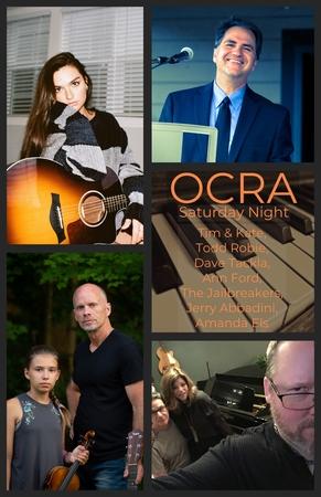 Ocra Music Promo
