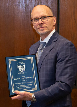 Tim Award